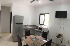 Foto de departamento en renta en  , xcumpich, mérida, yucatán, 4414723 No. 01