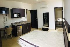 Foto de departamento en renta en  , xcumpich, mérida, yucatán, 4417791 No. 01