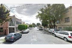 Foto de casa en venta en xochicalco 00, vertiz narvarte, benito juárez, distrito federal, 4585264 No. 01