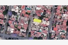 Foto de terreno habitacional en venta en xochicalco 550, vertiz narvarte, benito juárez, distrito federal, 0 No. 01