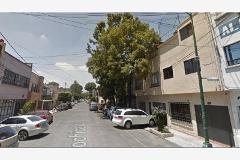 Foto de casa en venta en xochicalco 569, vertiz narvarte, benito juárez, distrito federal, 4653857 No. 01