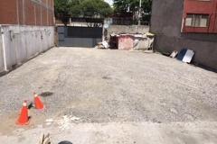 Foto de terreno habitacional en venta en  , letrán valle, benito juárez, distrito federal, 4273528 No. 01