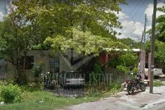 Foto de terreno habitacional en venta en  , yucalpeten, mérida, yucatán, 0 No. 01