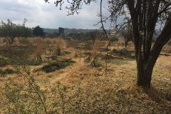 Foto de terreno habitacional en venta en yucatan , san jerónimo aculco, la magdalena contreras, distrito federal, 0 No. 01