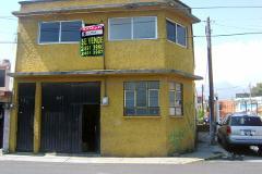 Foto de casa en venta en yute , villa de las flores 1a sección (unidad coacalco), coacalco de berriozábal, méxico, 4039288 No. 01