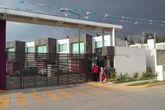 Foto de casa en venta en  , zamarrero, zinacantepec, méxico, 4619630 No. 01