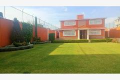 Foto de casa en venta en zamora 13, san lorenzo tepaltitlán centro, toluca, méxico, 4582978 No. 01