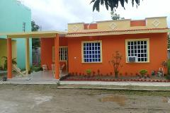 Foto de casa en venta en zapotal , occidente 4a sección, comalcalco, tabasco, 3944383 No. 01