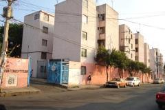 Foto de departamento en venta en  , zapotitlán, tláhuac, distrito federal, 2051184 No. 01