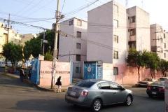 Foto de departamento en venta en  , zapotitlán, tláhuac, distrito federal, 2615985 No. 01