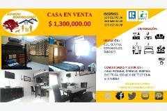 Foto de casa en venta en zaragoza 257, comalcalco centro, comalcalco, tabasco, 0 No. 01