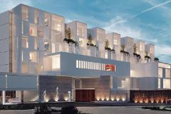 Foto de departamento en venta en zibatá 0, desarrollo habitacional zibata, el marqués, querétaro, 3937614 No. 01