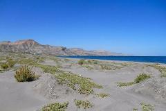 Foto de terreno habitacional en venta en  , zona central, la paz, baja california sur, 3581756 No. 02