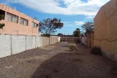 Foto de terreno habitacional en venta en  , zona central, la paz, baja california sur, 3639979 No. 01