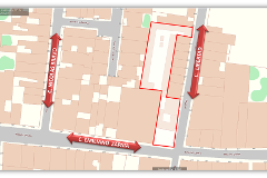 Foto de terreno habitacional en venta en  , zona centro, aguascalientes, aguascalientes, 1161811 No. 01