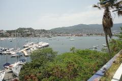 Foto de terreno habitacional en venta en zona federal , las playas, acapulco de juárez, guerrero, 0 No. 01