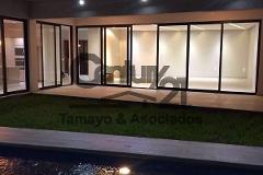 Foto de casa en venta en  , zona fuentes del valle, san pedro garza garcía, nuevo león, 4417978 No. 01
