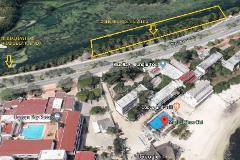 Foto de terreno comercial en venta en  , zona hotelera, benito juárez, quintana roo, 3582928 No. 01
