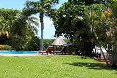Foto de casa en renta en  , zona hotelera, benito juárez, quintana roo, 3947184 No. 01