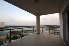 Foto de departamento en venta en  , zona hotelera, benito juárez, quintana roo, 4598233 No. 01