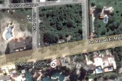 Foto de casa en venta en  , zona hotelera sur, cozumel, quintana roo, 4518943 No. 01