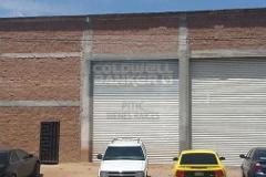 Foto de nave industrial en renta en zona norte , mini parque industrial, hermosillo, sonora, 3348471 No. 01