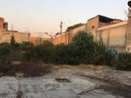 Foto de terreno comercial en renta en Zacahuitzco, Iztapalapa, Distrito Federal, 5631729,  no 01
