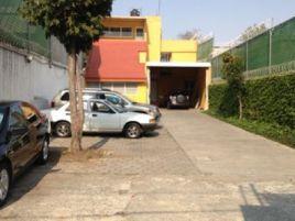 Foto de edificio en renta en Héroes de Padierna, La Magdalena Contreras, DF / CDMX, 15998405,  no 01
