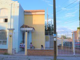 Foto de casa en venta en Las Flores, Fresnillo, Zacatecas, 17164194,  no 01