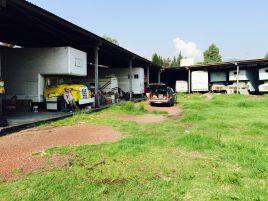 Foto de bodega en venta en Xochimilco Corporación, Xochimilco, Distrito Federal, 6411164,  no 01
