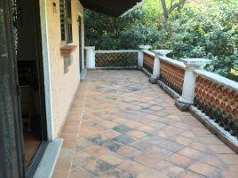Foto de casa en renta en El Tecolote, Cuernavaca, Morelos, 15802719,  no 01