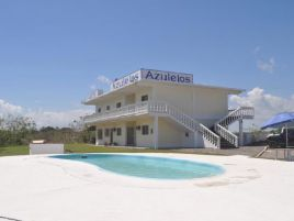 Foto de terreno habitacional en venta en Playa de Chachalacas, Ursulo Galván, Veracruz de Ignacio de la Llave, 15479831,  no 01