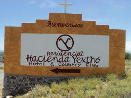 Foto de terreno habitacional en venta en Yextho Chico, Tecozautla, Hidalgo, 17187358,  no 01