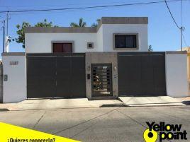 Foto de casa en venta en Cuauhtémoc (Urbanizable 6), Cajeme, Sonora, 14693758,  no 01