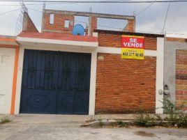 Foto de casa en venta en Las Garzas, Morelia, Michoacán de Ocampo, 20441382,  no 01