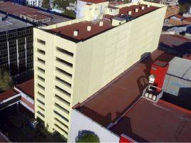 Foto de edificio en venta y renta en Transito, Cuauhtémoc, Distrito Federal, 6779631,  no 01