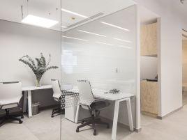 Foto de oficina en renta en Santa Fe, Álvaro Obregón, Distrito Federal, 5304933,  no 01