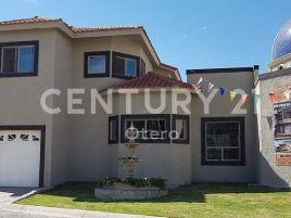 Foto de casa en venta en Misiones de los Lagos, Juárez, Chihuahua, 15454218,  no 01