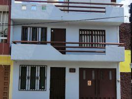 Foto de casa en venta en Félix Ireta, Morelia, Michoacán de Ocampo, 15285488,  no 01
