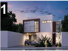 Foto de casa en venta en 1 1, benito juárez ote, mérida, yucatán, 0 No. 01