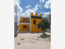 Foto de casa en venta en 1 1, chicxulub puerto, progreso, yucatán, 0 No. 01