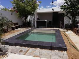 Foto de casa en renta en 1 1, gran santa fe, mérida, yucatán, 0 No. 01