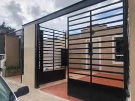 Foto de casa en venta en 1 1, pedregales de ciudad caucel, mérida, yucatán, 0 No. 01