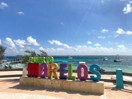 Foto de terreno habitacional en venta en 1 1, puerto morelos, puerto morelos, quintana roo, 0 No. 01