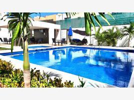 Foto de casa en renta en 1 1, residencial cumbres, benito juárez, quintana roo, 0 No. 01