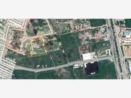 Foto de terreno comercial en venta en 1 1, roble ii, mérida, yucatán, 19525958 No. 01