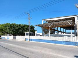 Foto de nave industrial en venta en 1 sur , puerto pesquero, carmen, campeche, 9532490 No. 01