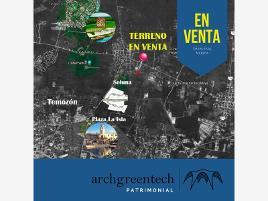 Foto de terreno habitacional en venta en 10 26653, chablekal, mérida, yucatán, 0 No. 01