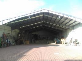 Foto de nave industrial en venta en 10 norte , nopalucan de la granja, nopalucan, puebla, 0 No. 01