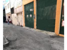 Foto de bodega en renta en Guadalupe Victoria, Gustavo A. Madero, Distrito Federal, 6891638,  no 01
